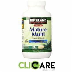 Mature-Multi Adultos +50...