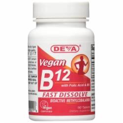 Vitamina B12 - Presentación...