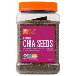 Semillas de Chía - 907 gr