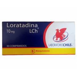 Loratadina - 10 mg